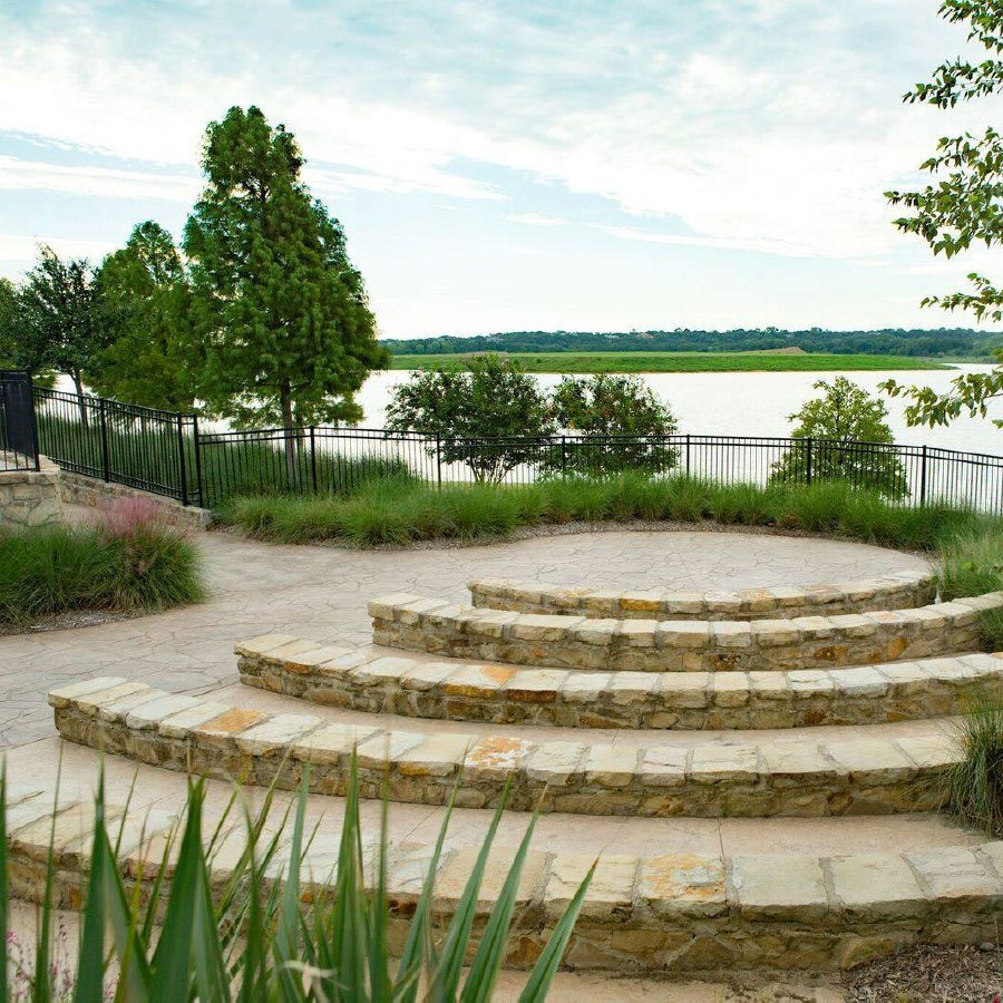 Amphitheater - Lakeview Event and Conference Center