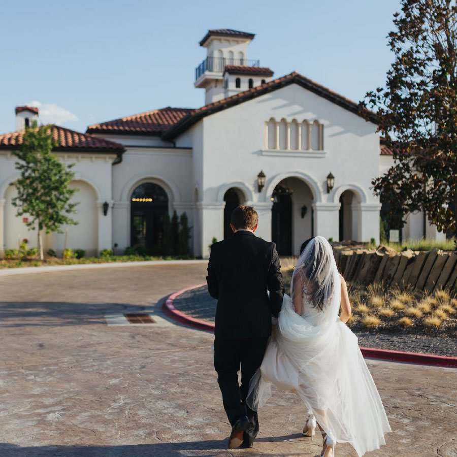 Private Wedding - Lakeview Event and Conference Center